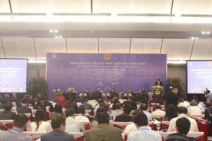 Diễn đàn Cải cách và Phát triển Việt Nam 2019