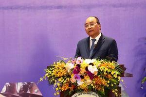 Thủ tướng Nguyễn Xuân Phúc: 'Việt Nam có niềm tin thành công và khát vọng phát triển'