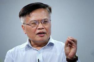 'Việt Nam không phải kiến tạo, điều chỉnh mà là nhà nước sở hữu, kiểm soát và thương mại hóa'