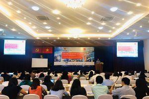 Bộ Tài chính tổ chức đào tạo chuyên sâu các chuẩn mực kế toán quốc tế