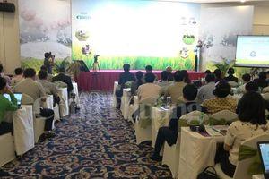 Công nghệ - 'chìa khóa' tăng hiệu quả sản xuất và tiêu thụ lúa gạo