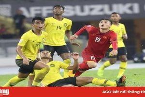 Chính thức mở bán vé xem trận Việt Nam-Malaysia ở vòng loại World Cup