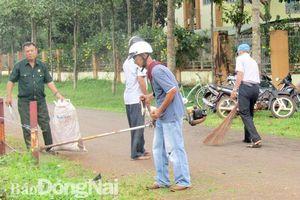 Đảng bộ phường Suối Tre (TP.Long Khánh): Lấy sức dân chăm lo cho dân