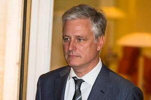 Ông Robert O'Brien được bổ nhiệm làm Cố vấn An ninh Quốc gia Mỹ