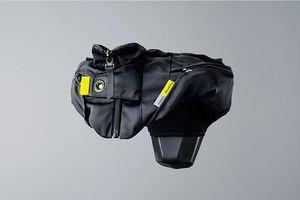 Mũ bảo hiểm 'an toàn nhất thế giới' cho người đi xe đạp