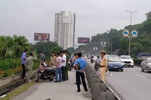 Truy tìm đối tượng chặn đường đâm một phụ nữ trọng thương trên cầu Bãi Cháy