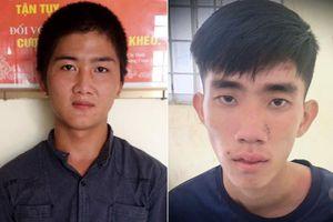 An Giang: Hai thanh niên trộm gà đâm chết chủ nhà sau khi bị phát hiện