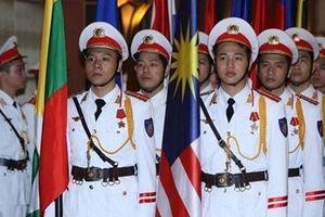 Đối tác quốc tế đánh giá cao vai trò của Việt Nam trong ASEANAPOL
