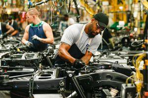 46.000 công nhân GM phải nghỉ việc khi hiệp định liên minh thất bại
