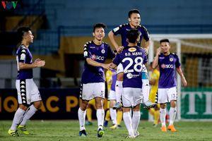 SLNA - Hà Nội FC: Nhọc nhằn lên ngôi vô địch?