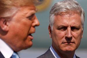 Chân dung Cố vấn An ninh Quốc gia Nhà Trắng vừa được Trump bổ nhiệm
