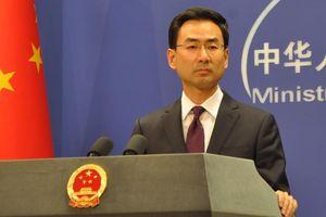 Trung Quốc lên tiếng về vụ tấn công cơ sở dầu Saudi Arabia