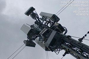 Lần đầu tiên trải nghiệm miễn phí 5G tại TP HCM