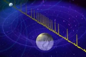 Phát hiện ngôi sao neutron 'nặng' nhất từ trước tới nay