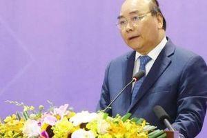 Thủ tướng Nguyễn Xuân Phúc: Bẫy thu nhập trung bình đe dọa trực tiếp sự phát triển của Việt Nam