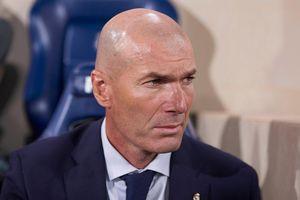 Real Madrid: Thất bại chóng vánh và dấu hiệu sụp đổ của 'đế chế' Zidane?