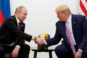 Chuyên gia Mỹ: Thế giới không cần G7, nhưng cần đối thoại với Nga