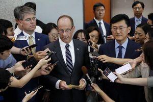 Trợ lý Ngoại trưởng Mỹ lên án Trung Quốc hành động phi pháp, đe dọa các nước ASEAN ở Biển Đông
