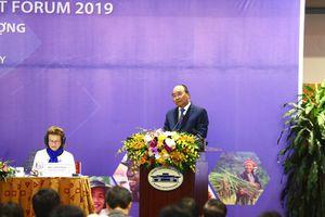 Thủ tướng Nguyễn Xuân Phúc: 'Việt Nam đang nỗ lực phát triển, hội nhập thành công vào thế giới'