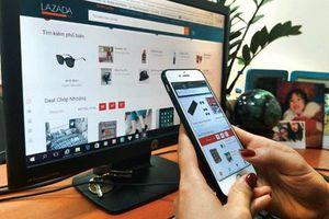 Quản lý thuế đối với thương mại điện tử