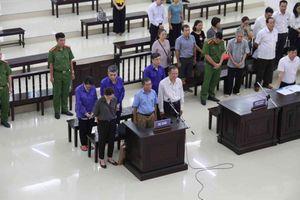 Vụ án cố ý làm trái tại BHXH Việt Nam: Thất thoát hàng nghìn tỷ đồng vì cho vay