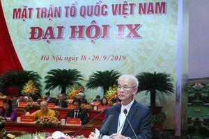 Đồng bào Công giáo Việt Nam góp phần xây dựng khối đại đoàn kết toàn dân tộc