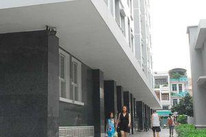 TP.HCM kiểm tra hàng loạt dự án nhà ở xã hội