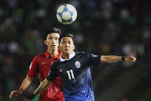 Bị Honda chê tơi tả, 'Messi Campuchia' trả lời bằng hat-trick