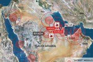 Bị tấn công, tại Patriot Mỹ hay quốc phòng Saudi Arabia kém?
