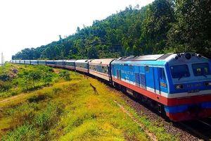 Báo cáo Bộ Chính trị dự án đường sắt tốc độ cao Bắc-Nam