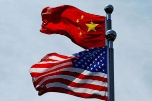 'Xung đột Mỹ - Trung không thể giải quyết trong một thỏa thuận'