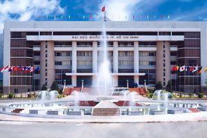 ĐH Quốc gia TP.HCM vào top 500 trường tốt nhất thế giới