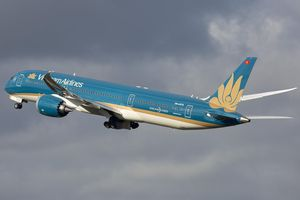 'Phi công lái 787 của Vietnam Airlines đã lúng túng'