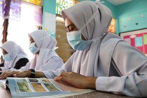 Hàng nghìn trường học Malaysia, Indonesia đóng cửa vì cháy rừng