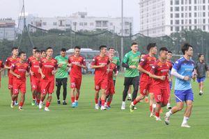Triệu tập nhiều cầu thủ mới, thầy Park quyết tâm chinh phục giấc mơ World Cup
