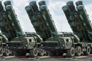 Iraq bác bỏ việc đàm phán mua S-400 Triumf với Nga?