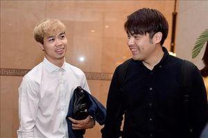 Người đại diện thầy Park gửi lời khuyên đặc biệt với cầu thủ Việt Nam
