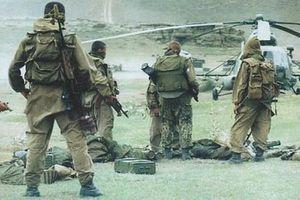 Đặc nhiệm Liên Xô tham chiến bí mật trong Chiến tranh Việt Nam