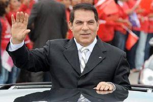 Cuộc đời cựu Tổng thống Tunisia chết nơi xứ người