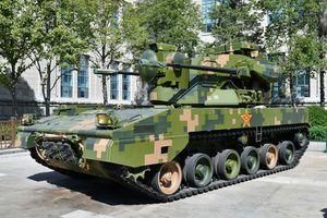 Mổ xẻ pháo phòng không hai nòng hiện đại của quân đội Trung Quốc
