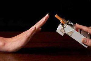 Cơ thể sẽ thay đổi như nào nếu chúng ta từ bỏ thuốc lá? Chúc bạn sớm thành công!