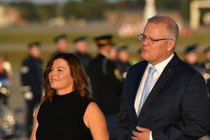 Thủ tướng Australia Scott Morrison thăm Mỹ: Tình trăm năm chắc có bền lâu?