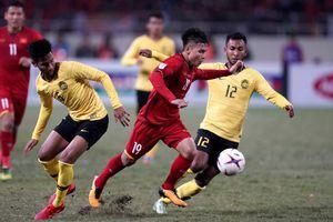 Vòng loại World Cup 2022: Chuẩn bị đấu Việt Nam, tuyển Malaysia giao hữu với Sri Lanka