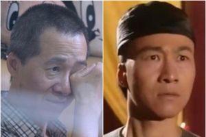 Cựu diễn viên TVB sống cơ cực, túng thiếu ở tuổi 62