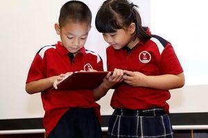 Ra mắt cổng giáo dục trực tuyến hocsinh.edu.vn