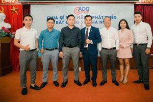 Tập đoàn Adoland - 'Trao giá trị - Nhận niềm tin'