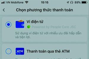 Chật vật săn vé online trận Việt Nam - Malaysia