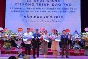 Đại học Quốc gia Hà Nội mở ngành học mới