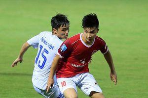 Cầu thủ Việt kiều Martin Lo trở lại đội tuyển U22 Việt Nam