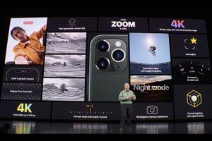 Những tính năng mới trên camera của iPhone 11 cần phải biết